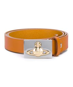 Vivienne Westwood Red Label | Logo Embossed Belt