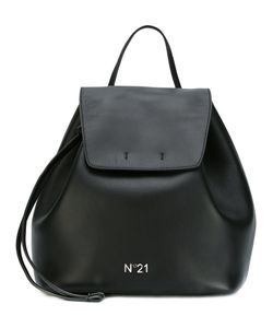 No21 | Flap Backpack One