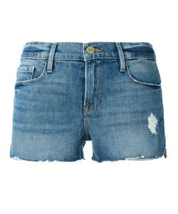 Frame Denim | Distressed Denim Jeans
