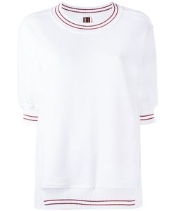 I'M Isola Marras | Two-In-One Sweatshirt Size Xl