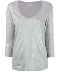 Majestic Filatures | V-Neck Sweater