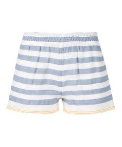 Lemlem   Striped Shorts S