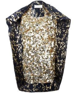 Gianluca Capannolo | Sequin Embellished Dress Size