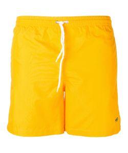 Mp Massimo Piombo | Classic Swimming Shorts Size Xl