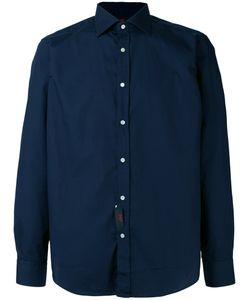 Mp Massimo Piombo | Plain Shirt Size 42
