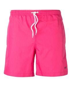 Mp Massimo Piombo | Classic Swim Shorts Size Medium