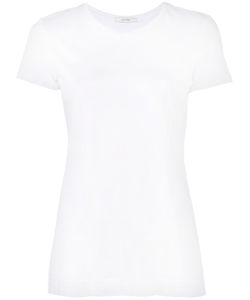 Adam Lippes | Crew Neck T-Shirt Size Medium