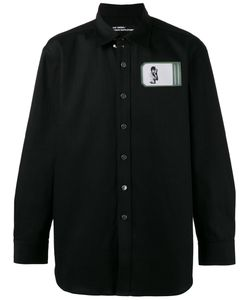 Raf Simons | Self Portrait Shirt Jacket Size Small