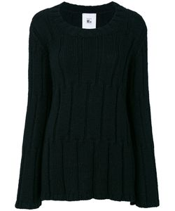 Lost And Found Rooms | Ribbed Jumper Women