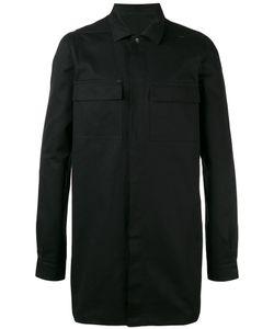 Rick Owens DRKSHDW | Cargo Pocket Shirt Size Medium