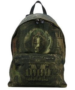 Givenchy | Dollar Print Backpack One