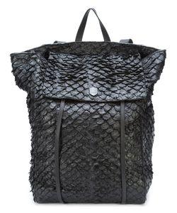 Osklen | Tupa Backpack Unisex