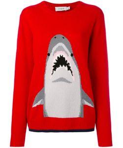 Coach | Shark Sweater S