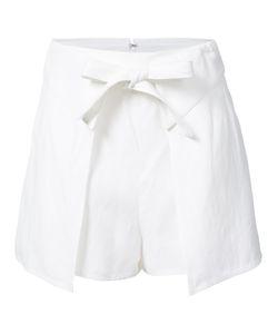 Derek Lam 10 Crosby | Layered Shorts