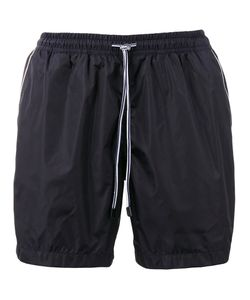 Fay   Side Piping Swim Shorts