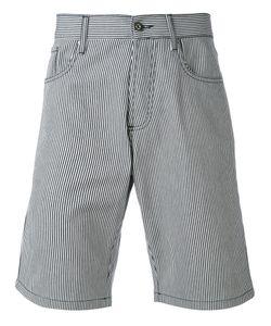Maison Kitsuné | Striped Shorts 33