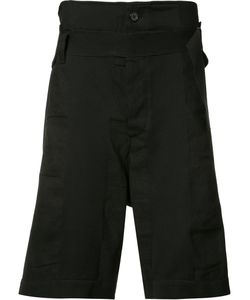 Ann Demeulemeester | Belted Shorts Size Large