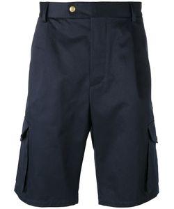 Moncler Gamme Bleu | Grenoble Pocket Shorts Size 2