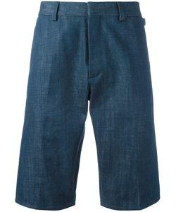 Al Duca D'Aosta | 1902 Chino Shorts 50 Cotton