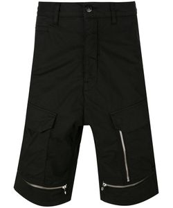 Stone Island Shadow Project | Zips Deck Shorts 48