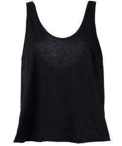 Lost And Found Rooms | Lost Found Rooms Scoop-Neck Tank Xs Cotton