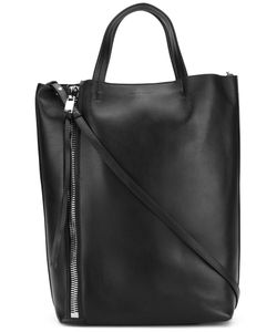 Elena Ghisellini | Side Zip Tote Bag