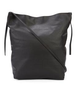 Ann Demeulemeester | Zipped Crossbody Bag