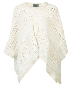 Maiyet | Loose Knit Poncho One