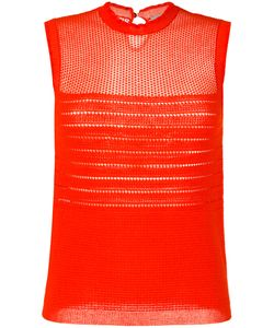 Carven | Knitted Tank Top M