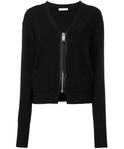 Alyx | Zipped Cardigan Small Viscose/Polyester