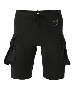 Cottweiler | Side Pocket Shorts Medium Polyester