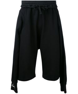 KTZ | Side-Panel Shorts S