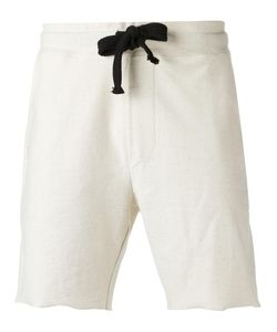 Osklen | Side Pockets Bermuda Shorts Men