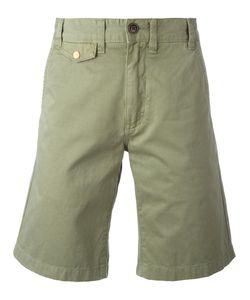 Barbour | Neuston Twill Shorts Size 32