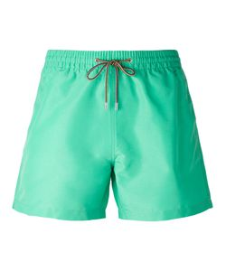 Paul Smith | Drawstring Swim Shorts