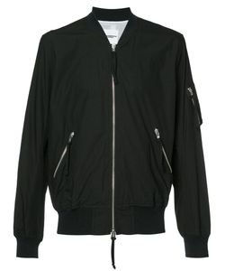 The Soloist | Bomber Jacket Size 52