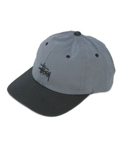Stussy | Embroidered Logo Cap One