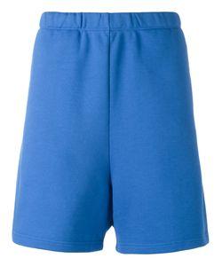 Balenciaga | Zipped Pocket Track Shorts Size Medium
