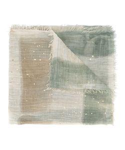 Faliero Sarti | Striped Scarf