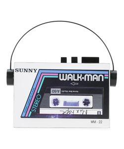 Sarah's Bag | Walkman Clutch