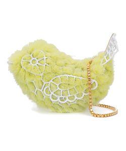 Natasha Zinko | Bird Cross-Body Bag Women
