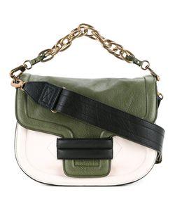 Pierre Hardy   Alphaville Shoulder Bag Women