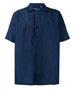 Levi's: Made & Crafted | Short Sleeve Shirt Size 2