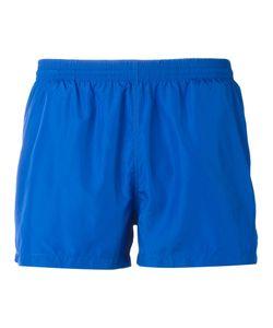 Ron Dorff   Eyelet Swim Shorts