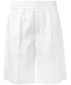 Golden Goose Deluxe Brand | Frill Embroidered Shorts