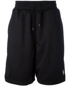 Marcelo Burlon County Of Milan | Drawstring Shorts