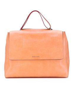 Orciani | Flap Tote One
