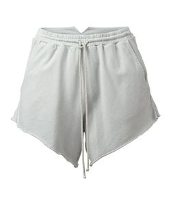 Lost And Found Rooms   Lost Found Rooms Drawstring Shorts Small Cotton