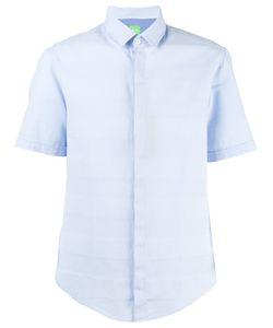 Boss Hugo Boss   Shortsleeved Shirt Size Xxl