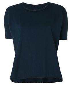 Kristensen Du Nord | Short Sleeve T-Shirt Women